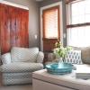 Выбор ткани для обивки мебели