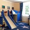 Нужен ли ребенку игровой комплекс?
