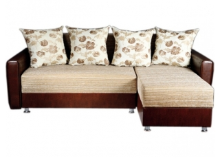 Солярис угловой диван