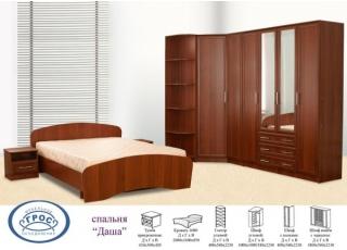 Спальня Даша 2