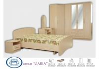 Спальня Даша 4