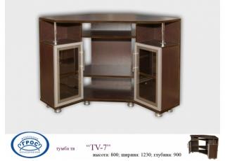 Тумба под телевизор TV-7