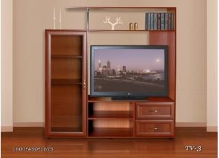 Тумба под телевизор ТВ-3