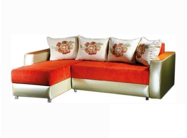 Угловой диван Шарлотта