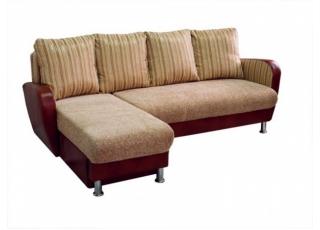 Блюз-9 угловой диван