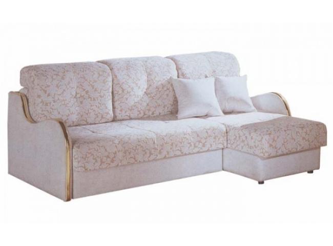 Ваниль угловой диван
