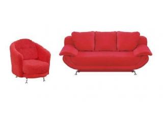 Комплект мягкой мебели Палермо