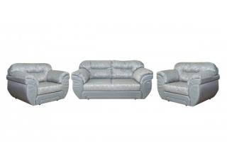 Комплект мягкой мебели Плаза