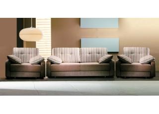 Комплект мягкой мебели Регата