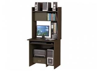 Компьютерный стол КС01.12 + ВС01.12