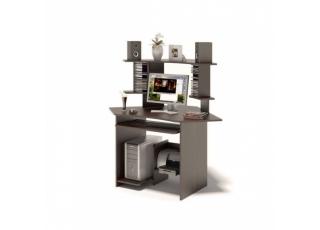 Компьютерный стол КСТ-02+КН-02