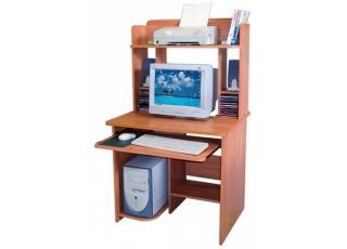 Компьютерный стол КСТ-03+КН-12