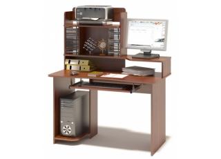 Компьютерный стол КСТ-04+КН-01