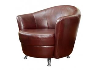 Кресло Виктория-2 (хром)