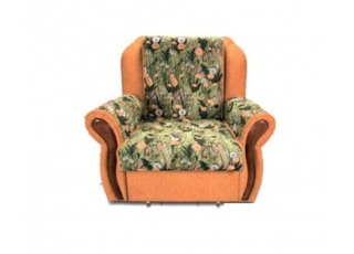 Кресло-кровать аккордеон Лидия