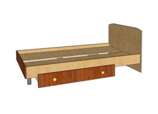 Кровать А-12