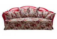 Кровать круглая Минерва