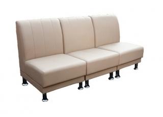Модульный диван 10.09