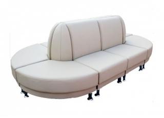 Модульный диван 10.09 вариант-2