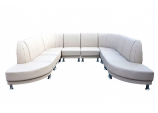 Модульный диван 10.09 вариант-3