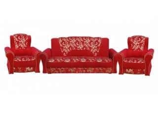 Набор мягкой мебели Анталия