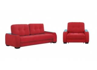 Набор мягкой мебели Сан-ремо
